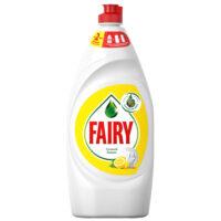 FAIRY Сочный лимон средство для мытья посуды 900 мл