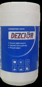 Dezcior ДезХлор дезинфицирующие таблетки 300 шт