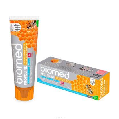Biomed propoline Зубная паста 100 мл