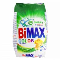 BIMAX Color автомат Порошок 9 кг