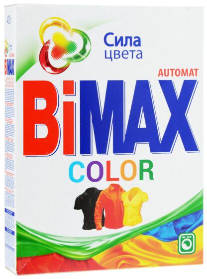 BIMAX Color автомат Порошок 400 гр