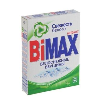 BIMAX Белоснежные вершины автомат Порошок 400 гр