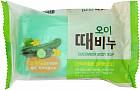 Cucumber с экстрактом огурца туалетное Скраб - Мыло 150 гр
