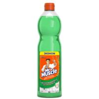 Mr Muscle Эконом Утренняя  роса Средство для стекол с нашатырным спиртом запаска 500 мл