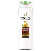 PANTENE Комплекс масел Для слабых поврежденных волос  Шампунь 400 мл