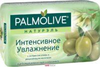 Palmolive Натурэль Интенсивное увлажнение Молоко и олива Мыло 150 гр